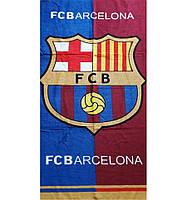 Полотенце пляжное  Barselona 2, 75х150 см, 380 г/м