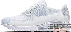Женские кроссовки Nike Air Max 90 Ultra 2.0 Flyknit White