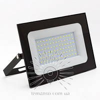 LED прожектор SMD LEMANSO 100W 6500K IP65 6800LM черный LMP9-104