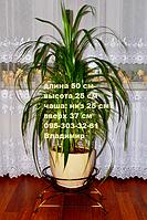 """Подставка для цветов """"Напольная для большого цветка"""", фото 1"""