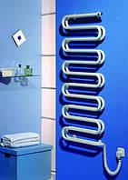 Электрические полотенцесушители. Удобство и комфорт в вашей ванной!