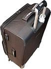 """Набор чемоданов Three birds 20"""",24"""",28"""" с расширением (3шт) на 4 колесах, фото 4"""