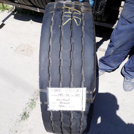 Грузовые шины б.у. / резина бу 285.70.r19.5 Hankook TH10 Хенкок