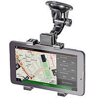 ➨Навигатор Pioneer DVR700Pi IPS 7 дюймов 1GB/ 8 GB стандарты GPS\A-GPS 2SIM 3G видеорегистратор (Белый цвет)