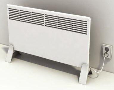 Конвекторы, радиаторы, обогреватели