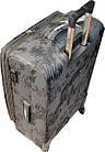 """Набор чемоданов Three birds 20"""",24"""",28"""" с расширением (3шт) на 4 колесах, фото 6"""