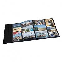 Фотоальбом на 300 фотографий Macma ( кожаный фотоальбом )