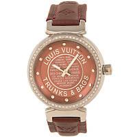 Женские часы Louis Vuitton Trunks and Bags реплика