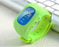 Детские умные GPS смарт часы Smart Baby Watch Q50 с трекером отслеживания - Русская версия 6 цветов