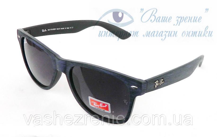 Очки солнцезащитные Ray-Ban Wayfarer C-125