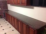 Столешница для кухни гранит, фото 4