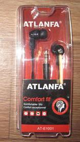Наушники Atlanfa AT-1001