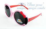 Дитячі сонцезахисні окуляри Polarized C-341, фото 2