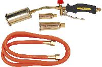 Набор для газовой пайки, TOPEX  44E115