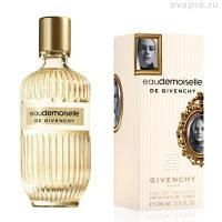 Женские духи Eaudemoiselle De Givenchy 30мл Sun.Splash №95