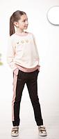 Спортивные брюки «БОСКО» 18Д-252-3