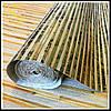 Натуральные обои бамбук-тростник D 3009L