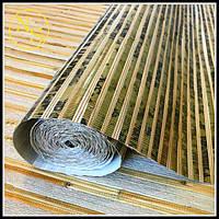 Натуральные обои бамбук-тростник D 3009L, фото 1