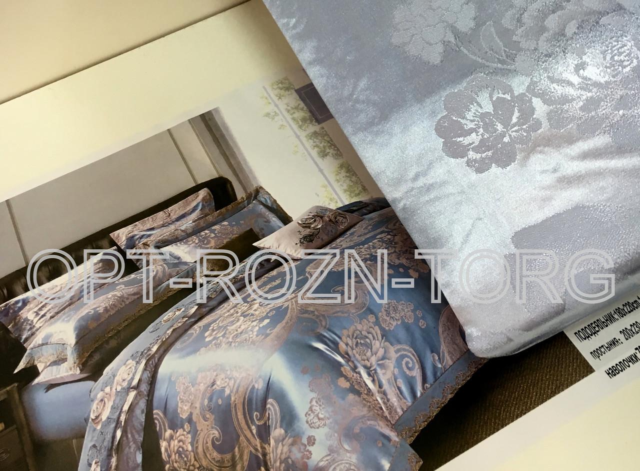 Постельное бельё комплект (двухспальный)