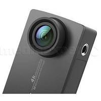 Экшн-камера YI 4K Action Camera (black)