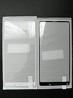 Защитное стекло 3D full cover для Xiaomi Mi Mix 2 / 2S