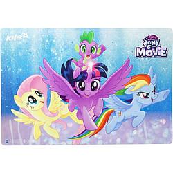 Подложка настольная Kite Little Pony (LP17-207)