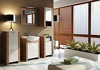 Комплект меблів для ванної Talia ваніль