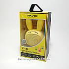 Портативная Bluetooth колонка Awei Y700 Зайчик, фото 9
