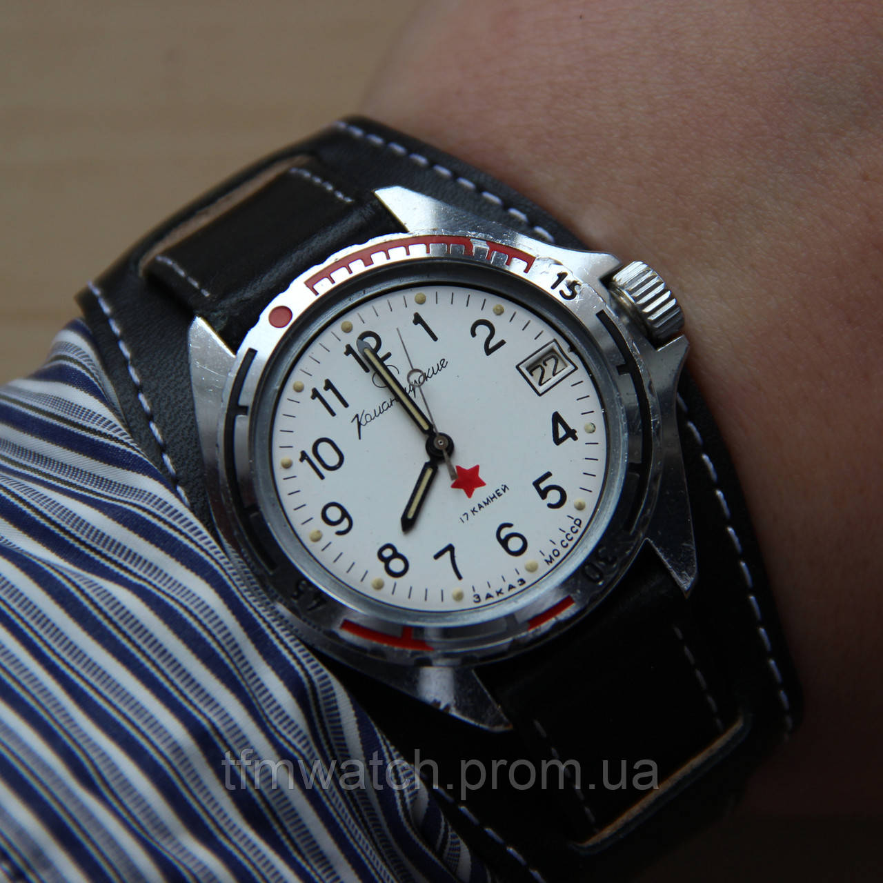 Купить настоящие командирские часы ссср ситизен наручные часы