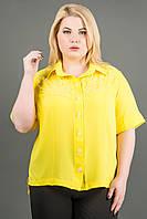 Женская большая рубашка, фото 1