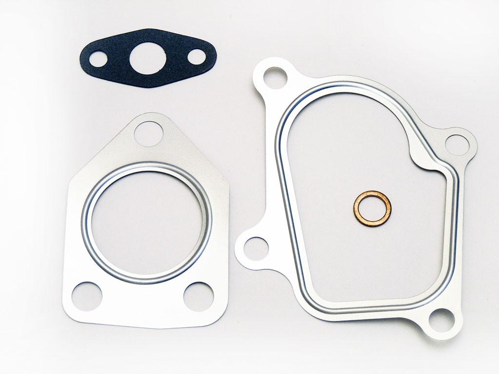 Монтажный комплект для турбины Kia Sorento 2.5 CRDI от 2002 г.в. - 103 кВт/140 л.с.