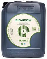 Органическое удобрение для гидропоники и органического выращивания BIOBIZZ Bio-Grow 5L