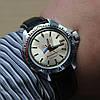 Командирские часы заказ МО СССР 1990 год