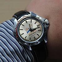 Командирские часы заказ МО СССР 1990 год , фото 1