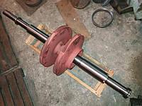 Изготовление запасных частей для насосного оборудования