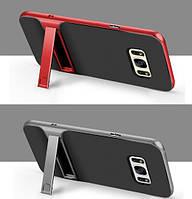 Чехол підставка для телефону Samsung Galaxy Grand Prime G530 G531 надійний чохол на самсунг протиударний