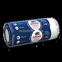 Утеплитель стекловолоконный URSA PureOne 37 RN 15 кв.м. 2-6250*1200*50 мм