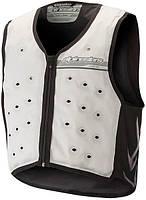 Мотожилет охлаждающий ALPINESTARS Cooling Vest серый черный S/M