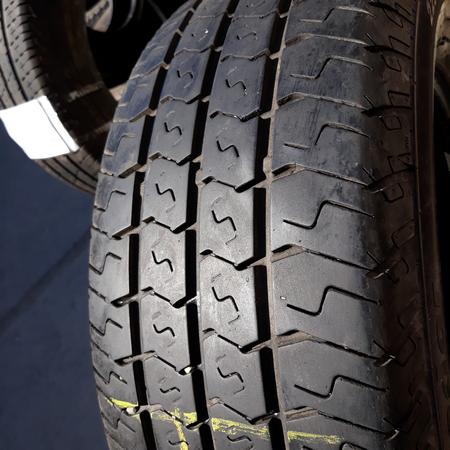 Бусовские шины б.у. / резина бу 225.70.r15с Matador MPS330 Матадор