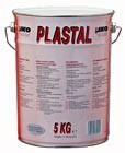 Мастика, клей — Plastal 5 кг