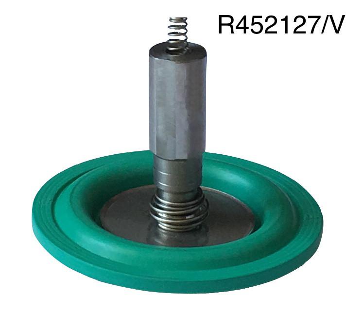Мембрана FKM к электромагнитному клапану 21H13K0V190, 21H14K0V250