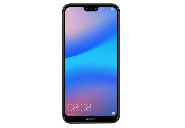 Huawei P20 Lite 64 GB Black
