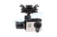 Подвес трехосевой Tarot Т4-3D для камер GoPro (TL3D02), фото 1