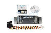 Модуль OSD Tarot 2.0 мини с GPS антенной (TL300L2), фото 1