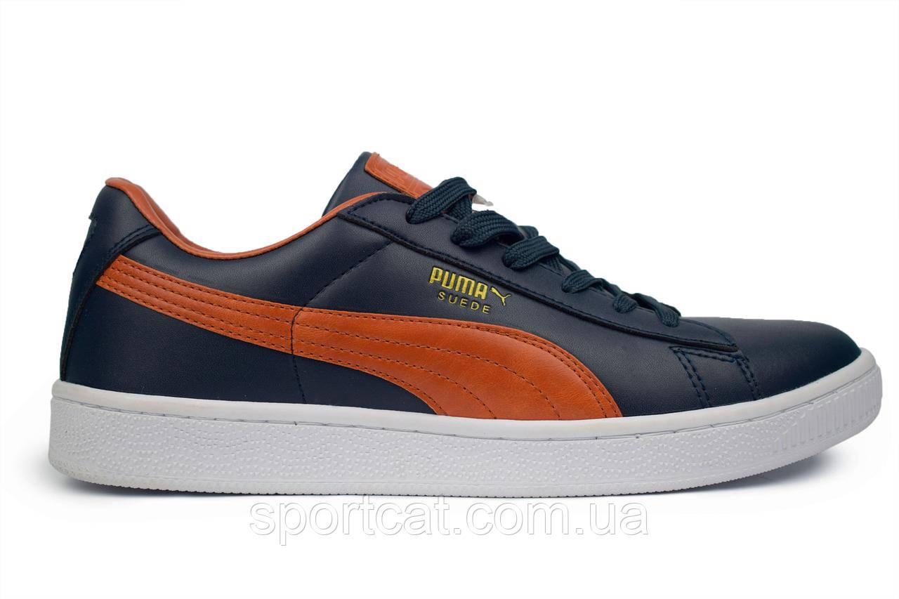 Мужские кроссовки Puma Suede Classic Р.