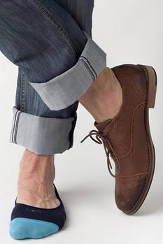 Чоловічі шкарпетки літні