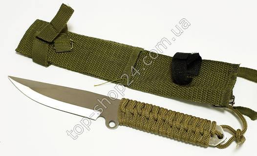 Нож для охоты и туризма рыбалки отличная сталь