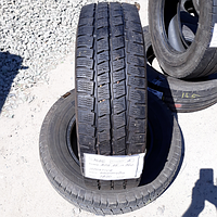 Бусовские шины б.у. / резина бу 205.75.r16с Sportiva Van Snow2 Спортива, фото 1