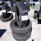 Шины б.у. 205.75.r16с Goodyear Cargo Vector Гудиер. Резина бу для микроавтобусов. Автошина усиленная. Цешка, фото 2