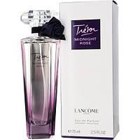 Lancome Tresor Midnight Rose EDP 75ml (парфюмированная вода Ланком Трезор Миднайт Роуз)
